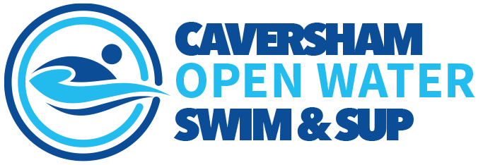 Caversham Open Water Swim Logo