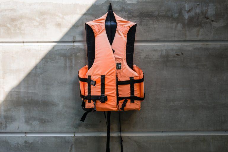 Life Jacket Hire